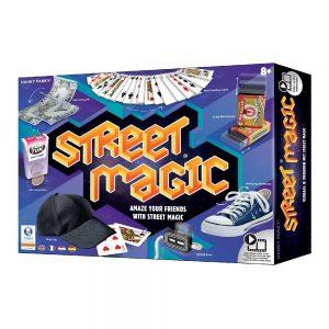 Mađioničarski set Street Magic