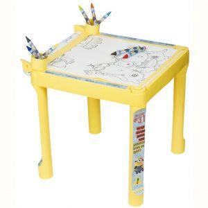 Dječji stol za crtanje Malci