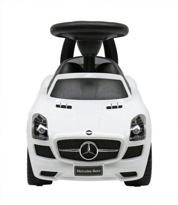 Mercedes guralica