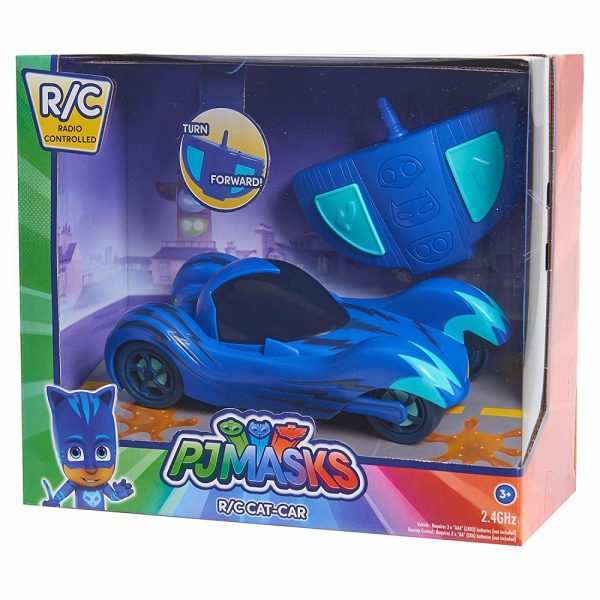 PJ Masks auto na daljinski