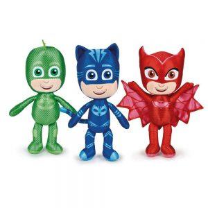 PJ Masks plišane igračke