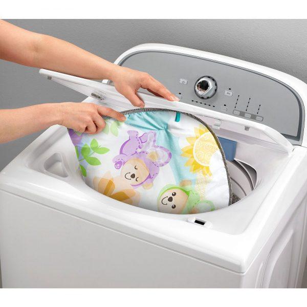 Podloga za bebe Fisher Price pranje u perilici