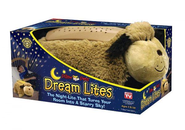 Projektor noćnog neba pas