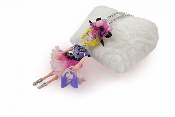 Set za izradu lutkica za ogrlice