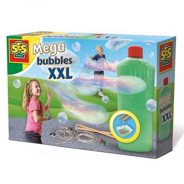 Set za velike balone od sapunice