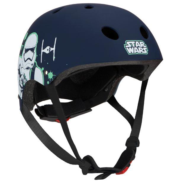 Sportska dječja kaciga Star Wars