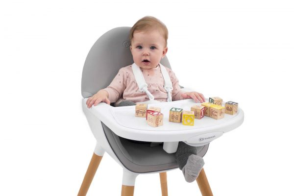 Stolac za hranjenje