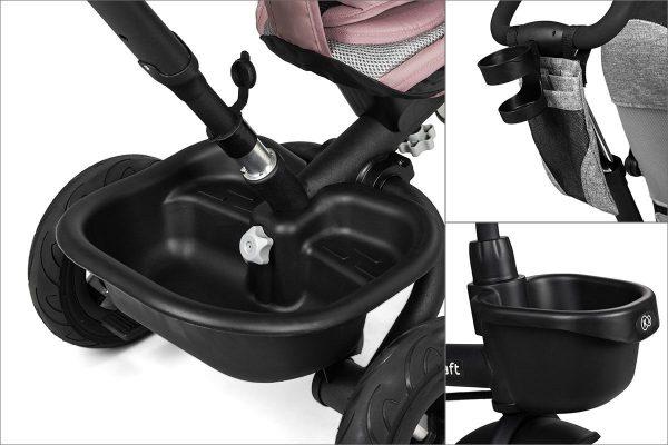 Tricikl Kinderkraft Aveo dodaci