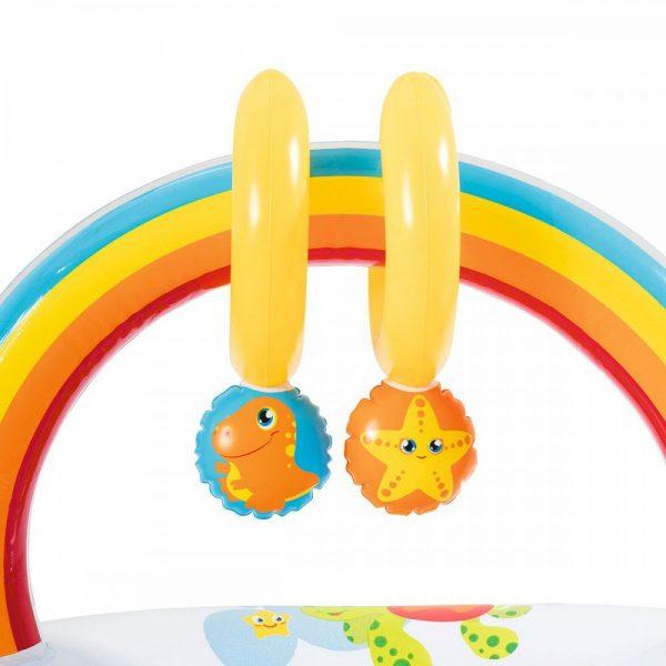 Viseće igračke na napuhavanje