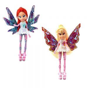 Winx lutka Mini Magic Tynix