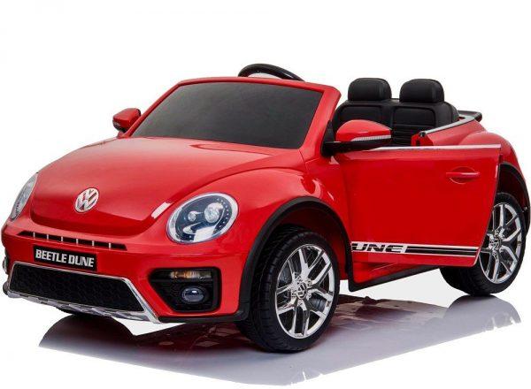 Auto na akumulator za djecu VW Beetle