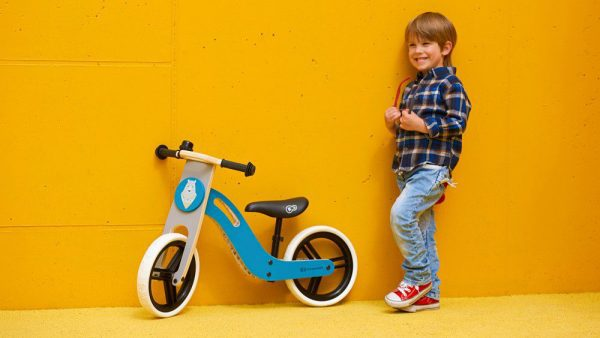 Bicikl bez pedala Kinderkraft Uniq
