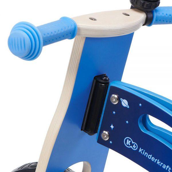 Bicikl guralica Kinderkraft Runner upravljač