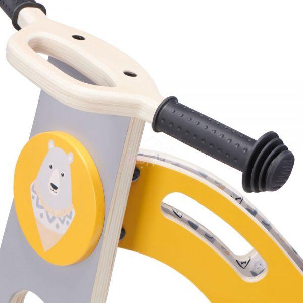 Bicikl za djecu Kinerkraft Uniq ručka za nošenje