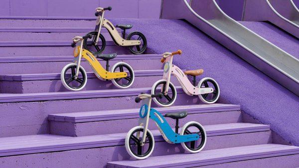 Bicikli bez pedala Kinderkraft Uniq