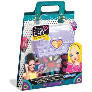 Crazy Chic šminka u torbici