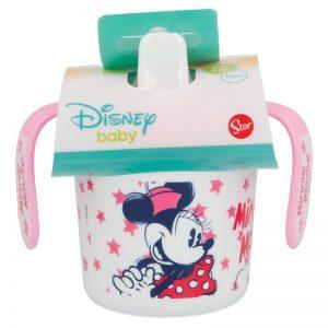 Dječja čaša s ručkama Minnie