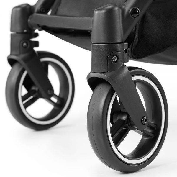 Dječja kolica Kinderkraft Indy kotači od EVA pjene
