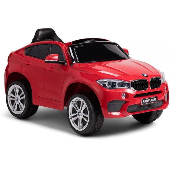 Dječji auto na akumulator - BMW X6
