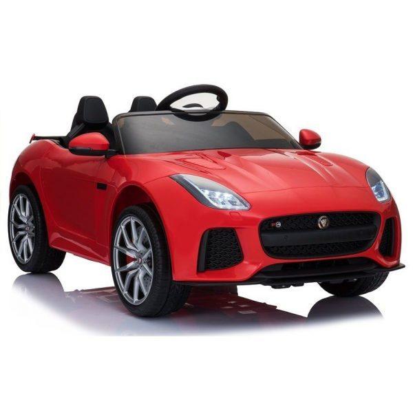 Dječji auto na akumulator Jaguar F-Type