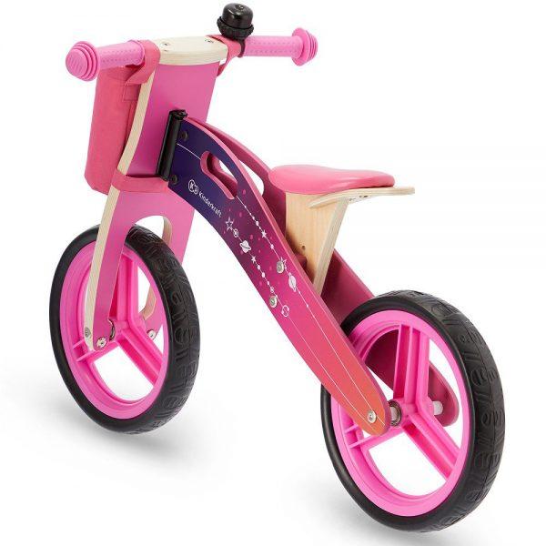 Drveni bicikl guralica Kinderkraft Runner