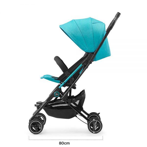 Duljina Kinderkraft Mini Dot kolica za djecu