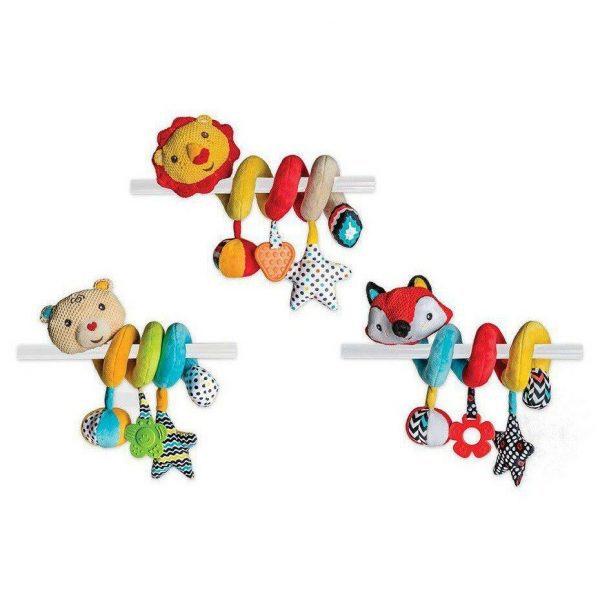 Fisher Price spiralna igračka