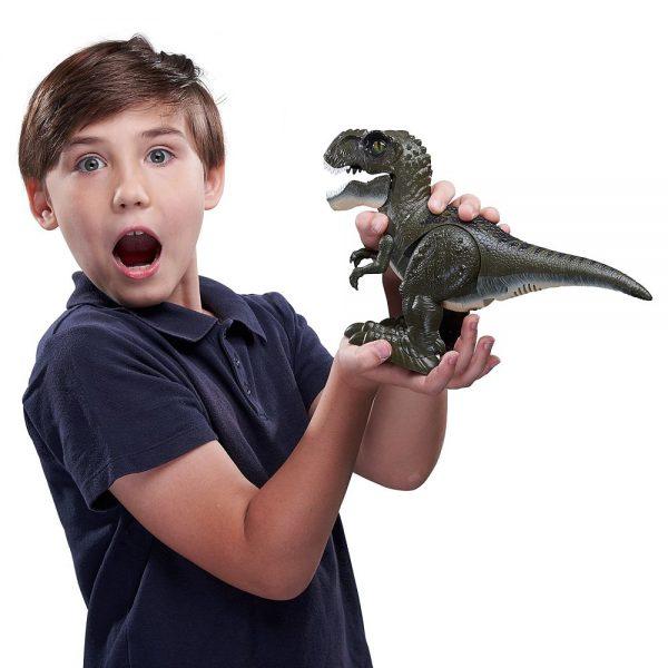 Igračka dinosaur T-Rex Robo Alive