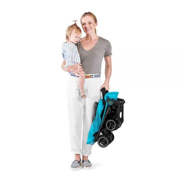 Kinderkraft Mini Dot dječja kišobran kolica