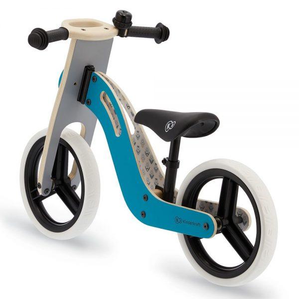 Kinderkraft Uniq drveni bicikl guralica