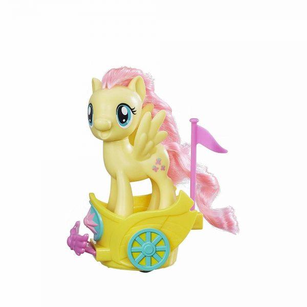Kraljevska kočija My Little Pony Fluttershy