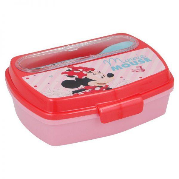 Kutija za užinu Minnie Mouse