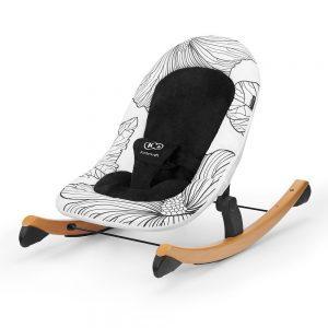 Ležaljka za bebe Kinderkraft Finio