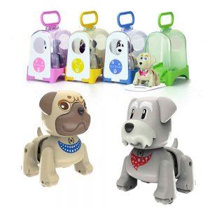 Psić s kovčegom Lil'Puppies