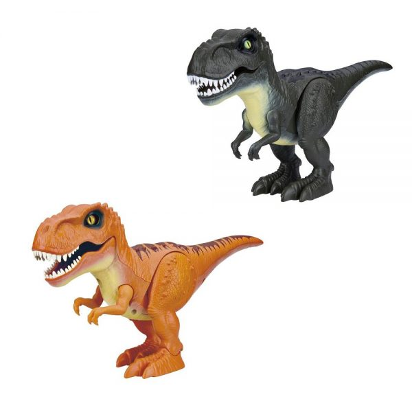 Robo Alive T-Rex dinosaur