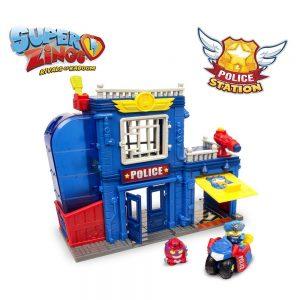 Super Zings set za igru Policija