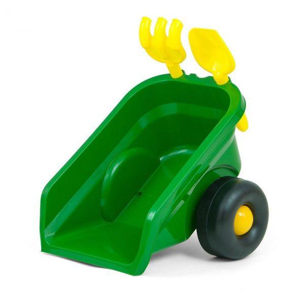 Traktor guralica za djecu Milly Mally