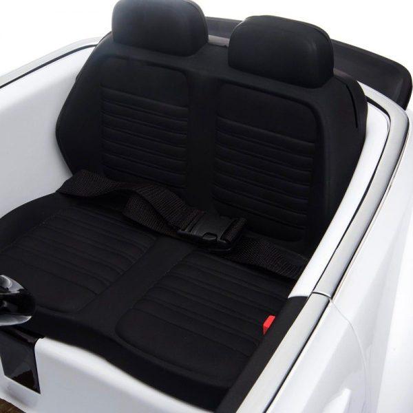 VW Buba auto na akumulator sjedala od eko kože