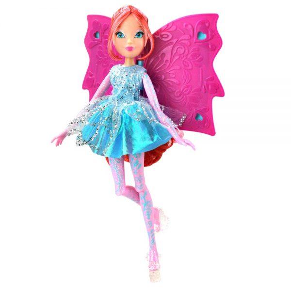 Winx lutka Bloom s krilima