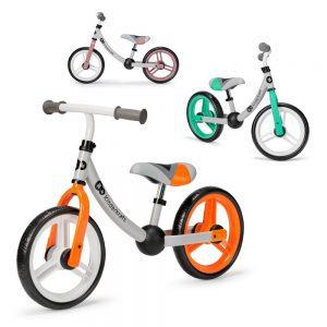 Bicikl bez pedala Kinderkraft 2Way Next 2021