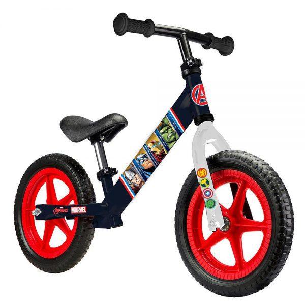 Bicikl bez pedala Avengers