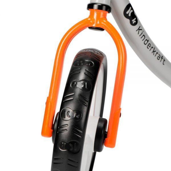 Bicikl bez pedala Kinderkraft 2Way Next guma