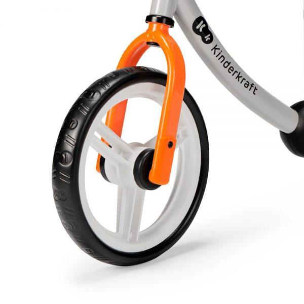 Bicikl bez pedala Kinderkraft 2Way Next kotač