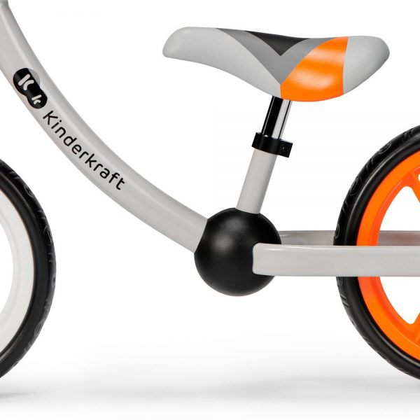 Bicikl bez pedala Kinderkraft 2Way Next rama