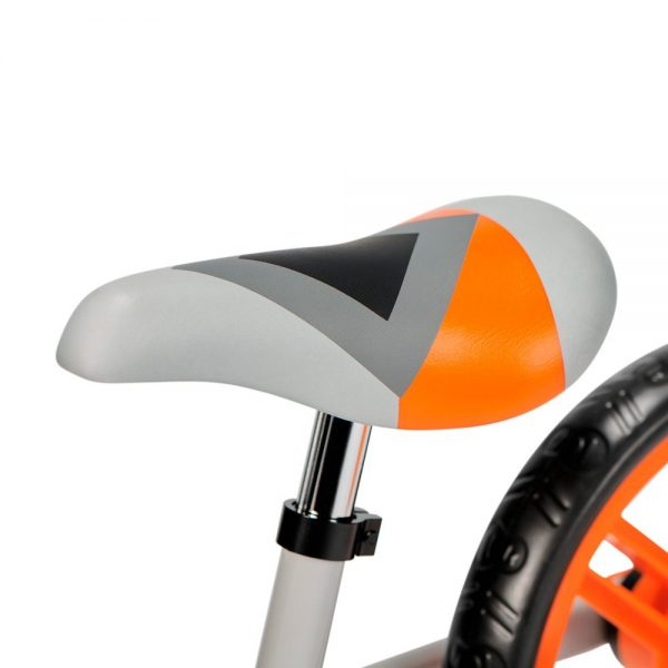 Bicikl bez pedala Kinderkraft 2Way Next sjedalo