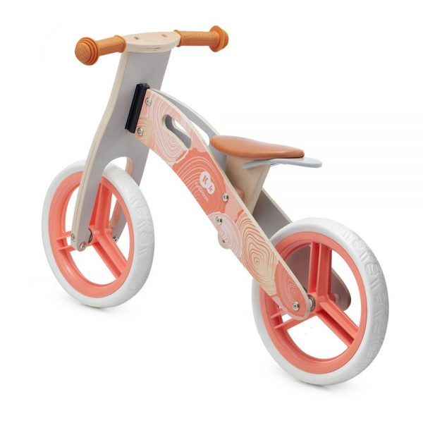 Bicikl bez pedala Kinderkraft Runner Coral