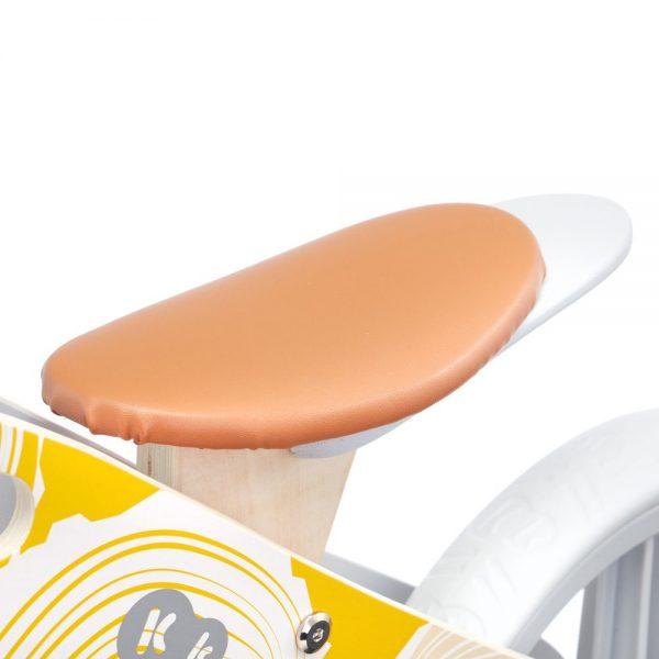 Bicikl bez pedala Kinderkraft Runner sjedalo