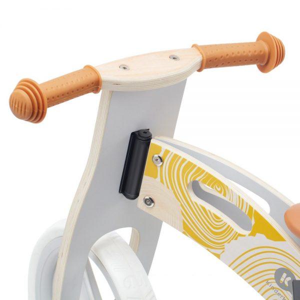 Bicikl bez pedala Kinderkraft Runner upravljač