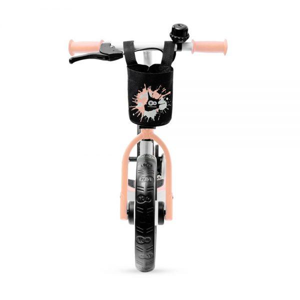 Bicikl bez pedala Kinderkraft Space košarica