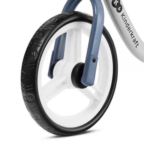 Bicikl bez pedala Kinderkraft Space kotač